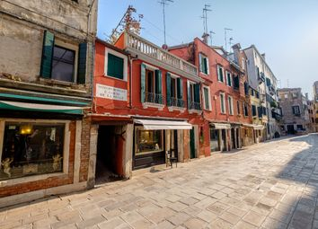 Thumbnail 2 bed town house for sale in Salizada San Samuele, Venice City, Venice, Veneto, Italy