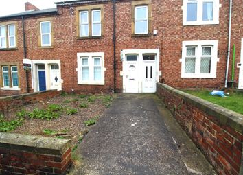 Thumbnail 2 bedroom flat to rent in Axwell Terrace, Swalwell, Newcastle Upon Tyne