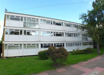 Thumbnail 2 bed flat for sale in Damon Court, Damon Close, Sidcup