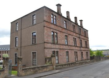 Thumbnail 2 bed flat for sale in Weavers Way, Tillicoultry, Clackmananshire
