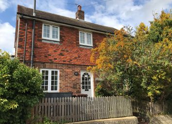 Thumbnail 3 bed detached house to rent in High Street, Ticehurst, Wadhurst