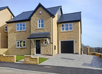 Thumbnail 5 bed detached house for sale in 2, Overcroft Rise, Totley