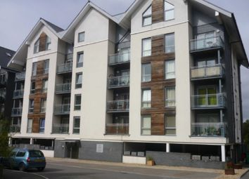 Thumbnail 2 bed flat to rent in Britannia Apartments, Phoebe Road, Copper Quarter