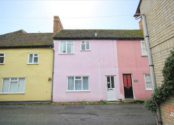 Thumbnail 1 bed terraced house for sale in Liston Lane, Long Melford, Sudbury