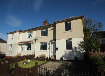Thumbnail 2 bed flat for sale in Wester Mavisbank Avenue, Airdrie, North Lanarkshire