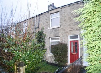 Thumbnail 2 bed terraced house for sale in Edward Street, Crawcrook