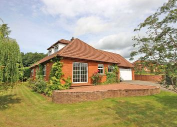 Thumbnail 4 bed detached bungalow for sale in 15 Cold Springs Park, Penrith, Cumbria