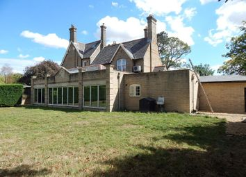 Thumbnail 7 bed detached house for sale in Glebe House, Wisbech Road, Littleport, Cambridgeshire