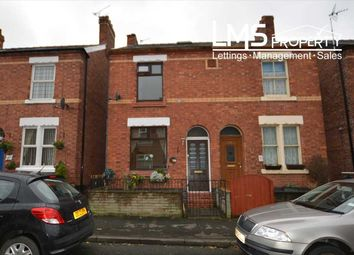 Thumbnail 2 bed semi-detached house for sale in Dingle Lane, Winsford