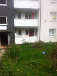 Thumbnail 2 bed flat for sale in Maple Drive, Johnstone, Johnstone PA5 9Rs