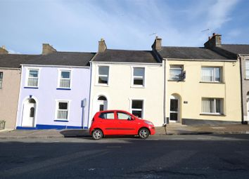 3 bed terraced house for sale in Meyrick Street, Pembroke Dock SA72
