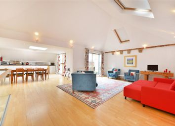 Thumbnail 2 bed mews house for sale in Allingham Mews, Islington, London