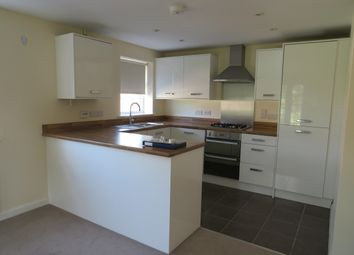 Thumbnail 2 bed property to rent in Horse Fair Lane, Rothwell, Kettering