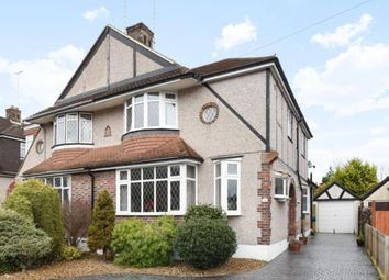 Thumbnail 5 bedroom semi-detached house for sale in Courtfield Rise, West Wickham