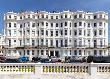 Thumbnail 2 bed flat to rent in Clarendon Terrace, Brighton, East Sussex