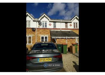 Thumbnail 2 bedroom terraced house to rent in Richard House Drive, London