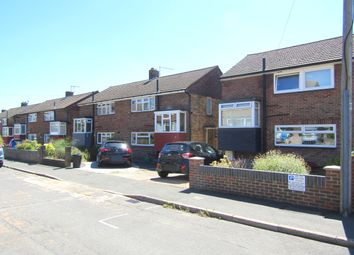 Thumbnail 3 bedroom semi-detached house to rent in Cranborne Road, Portsmouth, Hampshire