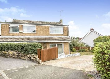 Thumbnail 4 bedroom detached house for sale in Sough Hall Road, Thorpe Hesley, Rotherham