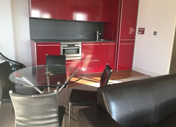 Thumbnail 2 bedroom flat to rent in The Litmus, Huntungdon Street, City Centre, Nottingham