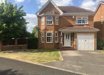 4 bed detached house for sale in Lawns Court, Carr Gate, Wakefield WF2