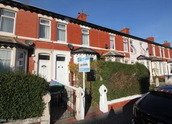 Thumbnail 3 bed property to rent in Hawthorn Rd, Blackpool