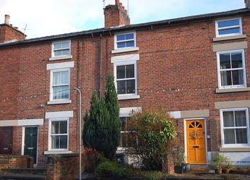 Thumbnail 3 bed terraced house to rent in Chapel Street, Belper