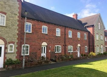 Thumbnail 3 bed property for sale in Badger Walk, Shaftesbury