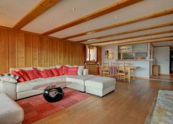 Thumbnail 3 bed apartment for sale in Volga, Verbier, Switzerland, Verbier