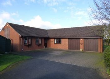 Thumbnail 3 bedroom detached bungalow to rent in Sunnybank Gardens, Gringley-On-The-Hill, Doncaster