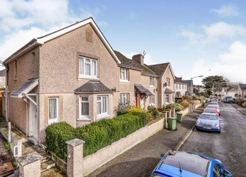 3 bed end terrace house for sale in Penzance, Cornwall, . TR18