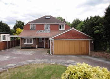 Thumbnail 6 bed detached house to rent in Julian Road, Chelsfield Park