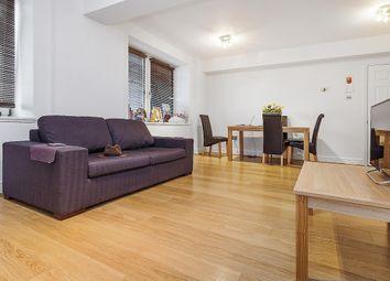 Thumbnail 1 bed flat to rent in Gun Wharf, Wapping High Street, London