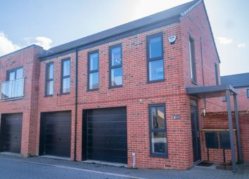 2 bed detached house for sale in Fox Lane, Allerton Bywater, Castleford WF10