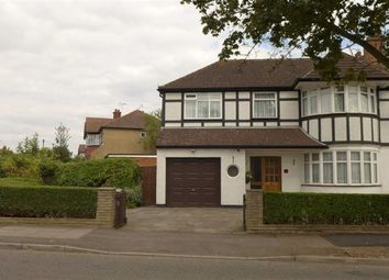 Thumbnail 5 bed semi-detached house for sale in Kenmore Avenue, Harrow, Middlesex