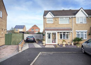 3 bed semi-detached house for sale in Austin Close, Birmingham B27