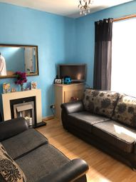 Thumbnail 2 bed terraced house for sale in Barnby Street, Longsight, Manchester