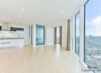 Thumbnail 2 bedroom flat to rent in Newgate, The Island, Croydon