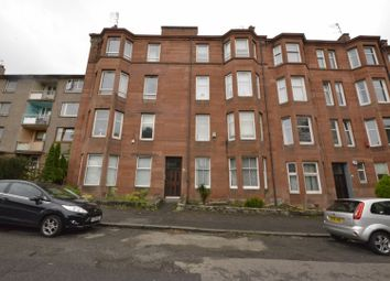 2 bed flat for sale in 12 Ellangowan Road, Glasgow G41
