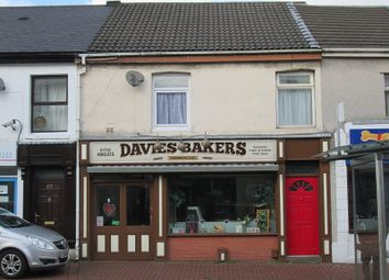 Thumbnail Retail premises for sale in New Road, Skewen, Neath, Neath Port Talbot.