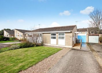 Thumbnail 2 bed semi-detached bungalow for sale in Queen Emmas Dyke, Witney