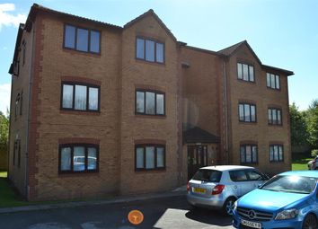 Thumbnail 1 bed flat to rent in Avern Close, Tipton