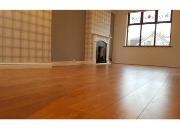 Thumbnail 3 bed terraced house to rent in The Boulevard, Hedon, Hull