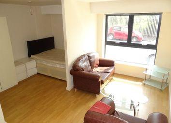 Thumbnail Studio to rent in Kinvara Heights, 158 Cheapside, Birmingham