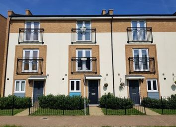 4 bed terraced house for sale in Clenshaw Path, Basildon SS14