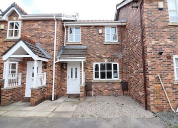 3 bed mews house for sale in Meremanor, Walkden, Manchester M28