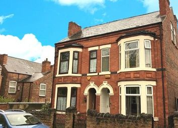 Thumbnail 4 bed property to rent in Shaftesbury Street, New Basford, Nottingham