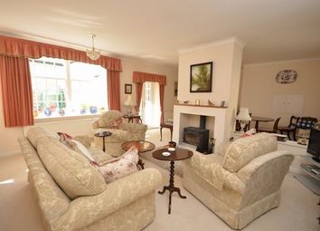Thumbnail 3 bed detached bungalow for sale in Fore Street, Culmstock, Cullompton