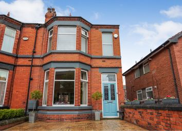 Thumbnail 4 bed end terrace house for sale in Kings Road, St. Helens