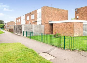 Thumbnail Flat for sale in Fowler Road, Aylesbury