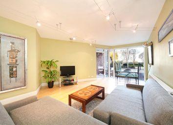 Thumbnail 2 bed flat for sale in Alder Lodge, 73 Stevenage Road, Bishops Park